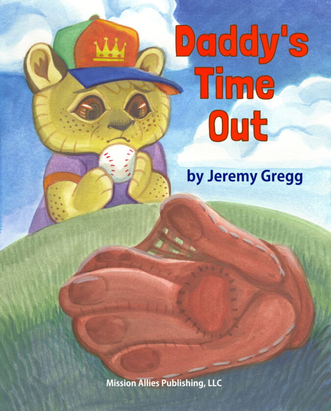 Daddy's Time Out by Jeremy Gregg